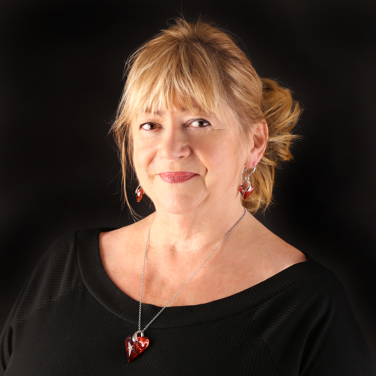 Picture of Linda-Mary